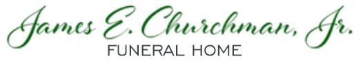 James E. Churchman, Jr. Funeral Home | Newark, NJ | 973-242-8454